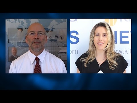 Crude Oil Up, Dollar Down: Which One Will Gold Follow? – Jim Wyckoff | Kitco News