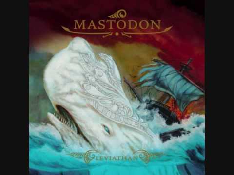 Mastodon - Megalodon