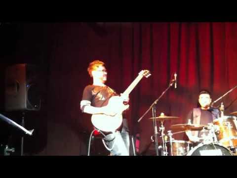 Eugene&the POWS: Eugene Pao Guitar Solo