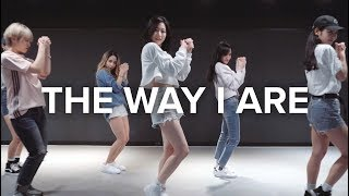 The Way I Are Dance With Somebody Ft Lil Wayne Bebe Rexha Beginner 39 S Class