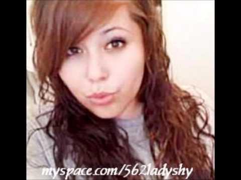 Lady Shy- Oh Honey Me Baby