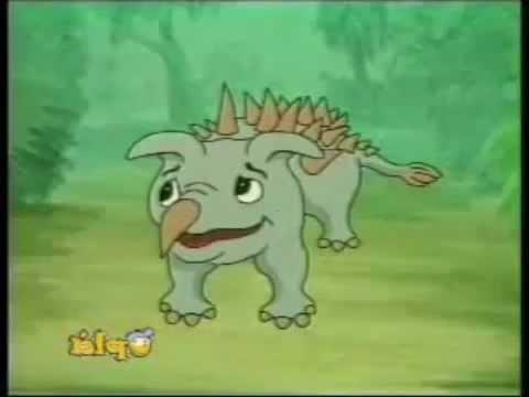 Yee / Dingo Pictures Dinosaurs