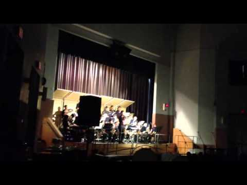 Mary Ward Spring Concert 2014 - Orange Colored...