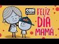 Feliz día de las Madres a la Mamá más Cool | Casi Creativo