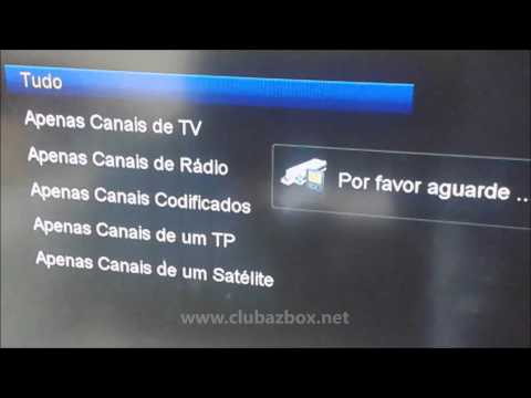 TUTORIAL AZAMERICA S922 MINI V01 13339 SUPER UPGRADE   IKS   SKS