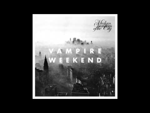 Vampire Weekend - Everlasting Arms