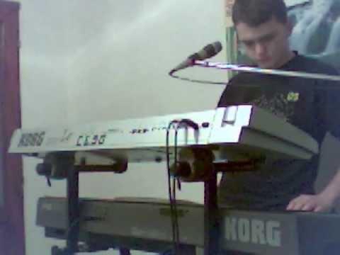 Irhad Ceso   kafanska pjevacica
