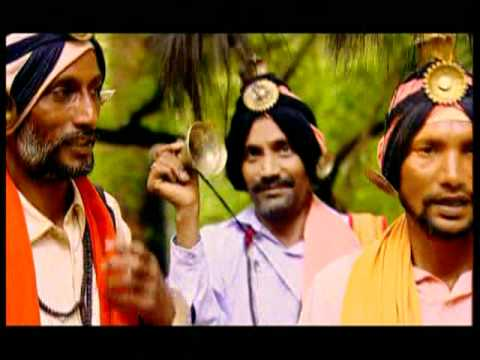 Dum Dum Damroo Shiva Da [full Song] Maiya De Dware video