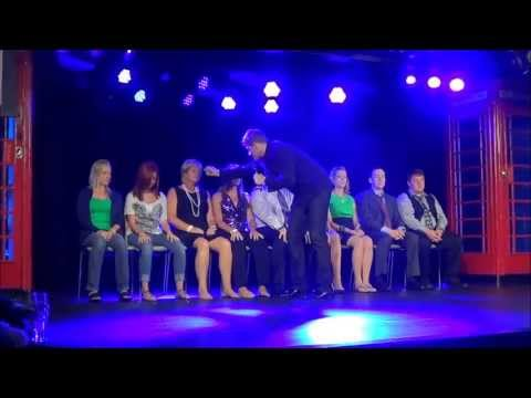 Disney Fantasy Adult Hypnosis Show Dale K video