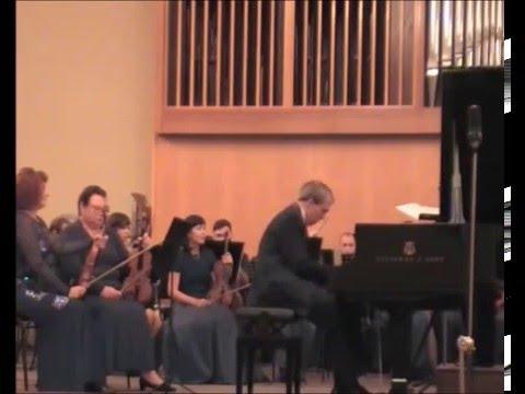 Григ Эдвард - Концерт, часть 2 (ля минор), op.16