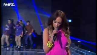The X Factor Australia 2012 - TOP 7 Sing Part Of Me - Live Decider 6