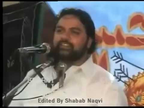 Zakir Shaukat Raza Shaukat Lal Masjid Shair Bhalwal Sargodha video