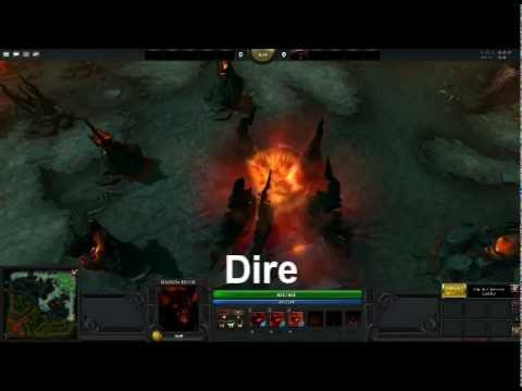 DOTA 2 Basics and Overview by Navcraft