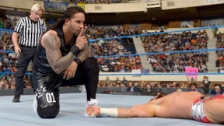 WWE BackLash — FULL MATCH — The Usos VS  Hype Bros