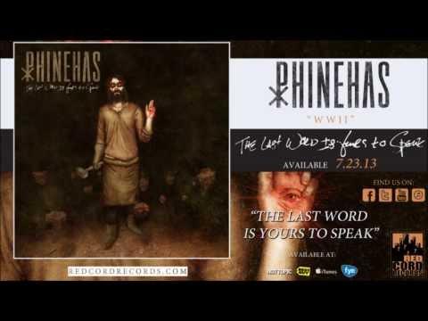 Phinehas - Wwii
