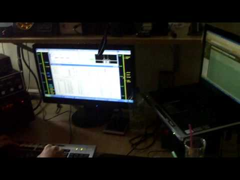 SY1RY CQ WW RTTY CONTEST 2009