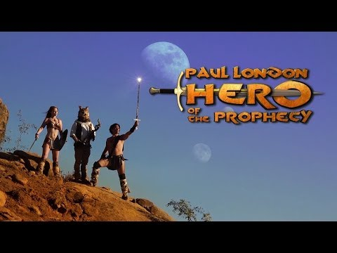 Paul and Jonathan respond to your Comments: http://youtu.be/ruvGz__IqhU Like the 'Hero of the Prophecy' Facebook Page: https://www.facebook.com/HeroOfTheProphecy Real-life pro wrestler Paul...