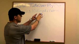 [Total Takeover Compensation Plan! TTO (Total Takover) Pay Plan] Video