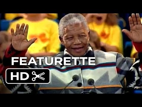 Mandela: Long Walk To Freedom Featurette - Lauren Bush (2013) - Nelson Mandela Movie Hd video