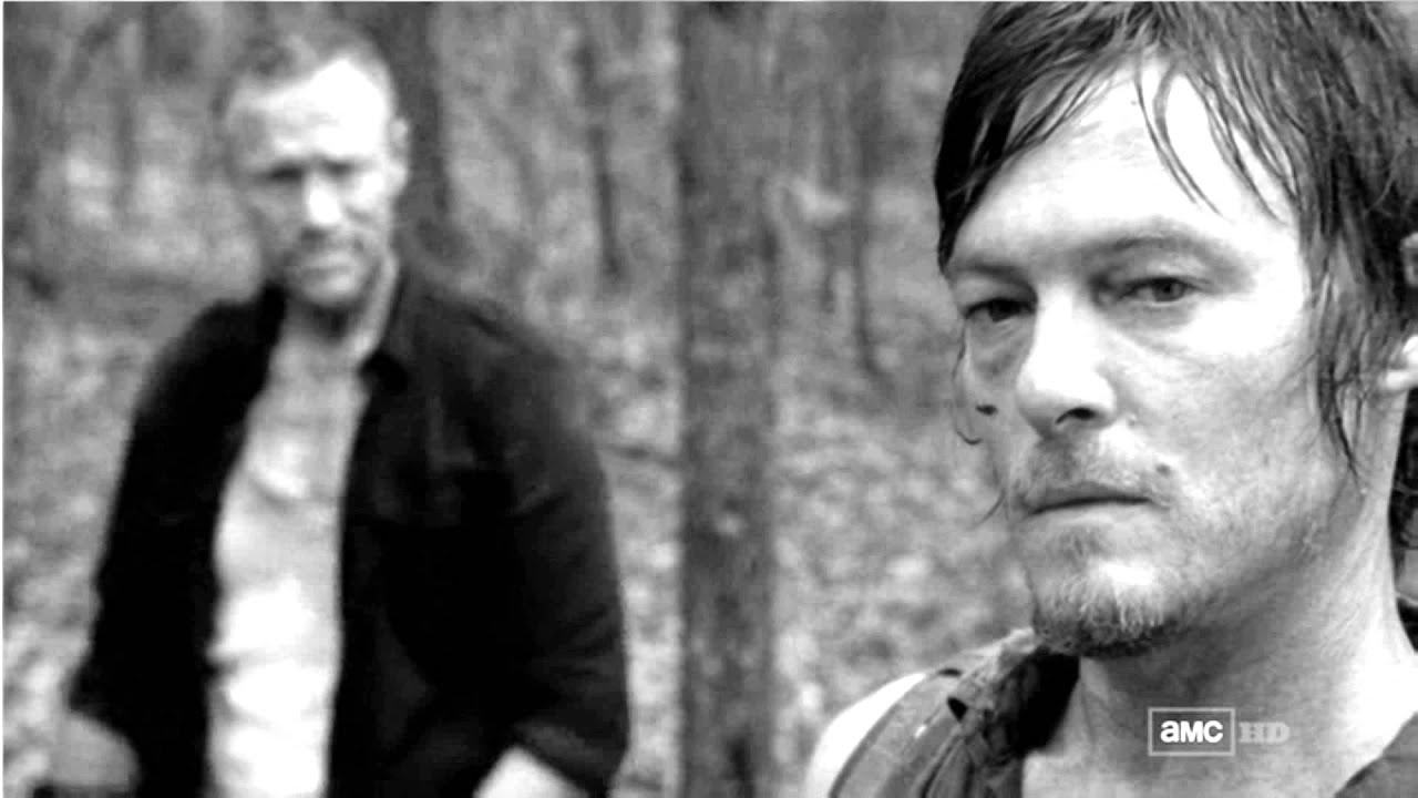 Daryl Merle Daryl And Merle Dixon-bump