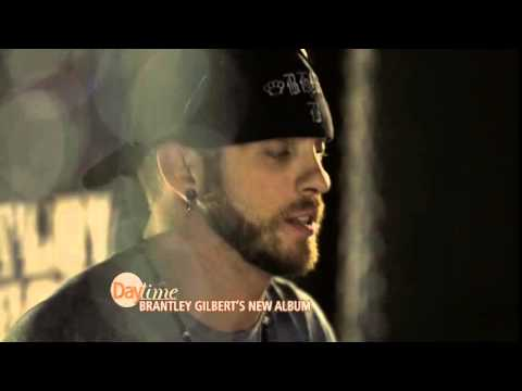 Brantley Gilbert - Just As I Am