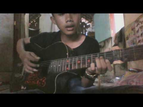 lapindo bonband cover gitar