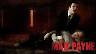 Max Payne Walktrough - Part 1: The American Dream - Prologue