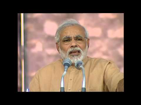 Shri Narendra Modi addresses Vijay Shankhnaad Rally at Jhansi...
