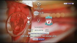 UEFA Champions League final on beIN SPORTS