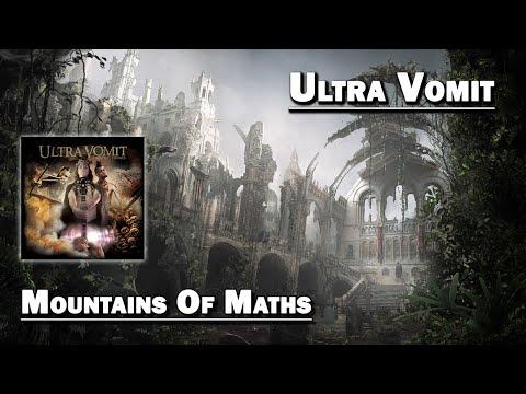 Ultra Vomit - Mountains Of Maths