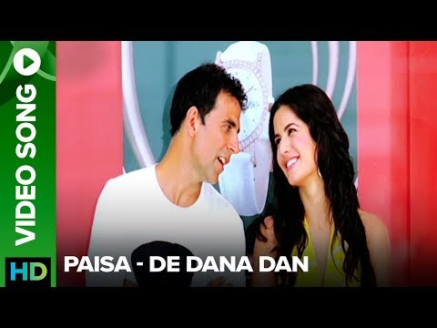 Rishte Naate (U & I) Full Song - De Dana Dan