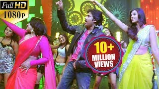 Attarintiki Daredi - Attarintiki Daredi Songs || It's Time To Party - Pawan Kalyan, Samantha, Hamsa Nandini