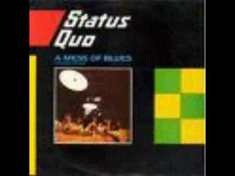 Status Quo - Bring It On Home