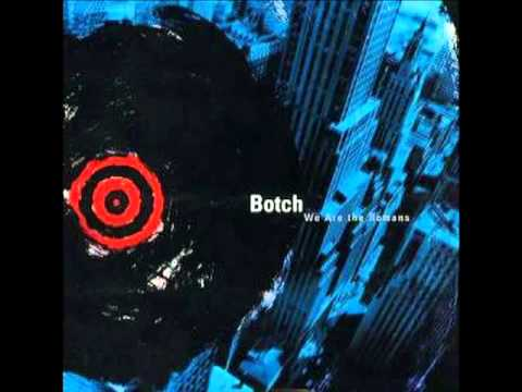 Botch - Transistions From Persona To Object