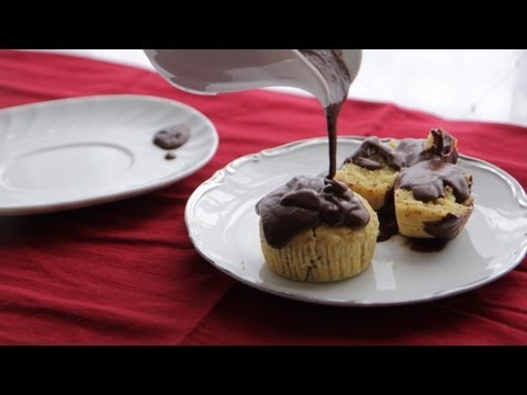 Chocolate Wasted Gravy Recipe (8.30.12 - Day 18) Vegan Chocolate Gravy