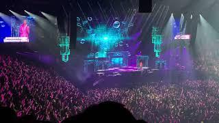周杰伦 Jay Chou - 说好的幸福呢 LIVE (Las Vegas 02/10/2019)