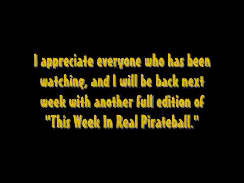 This Week In Real Pirateball - Week 13 - 2010 Pittsburgh Pirates