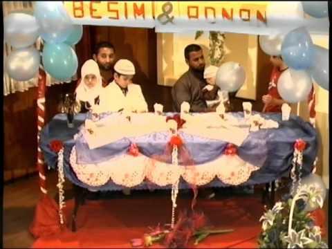 Adem Ramadani sadullah bajrami Xemail Nuhiju 2011 By **Dj-Ibo-Style**