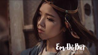 Video clip Suni Hạ Linh - Em Đã Biết (Acoustic Ver.) | Official MV