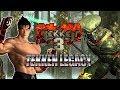 GREATEST OF ALL TIME: Tekken 3 1996 (TEKKEN LEGACY)