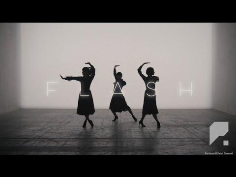 [MV] Perfume 「FLASH」