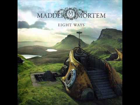 Madder Mortem - all i know
