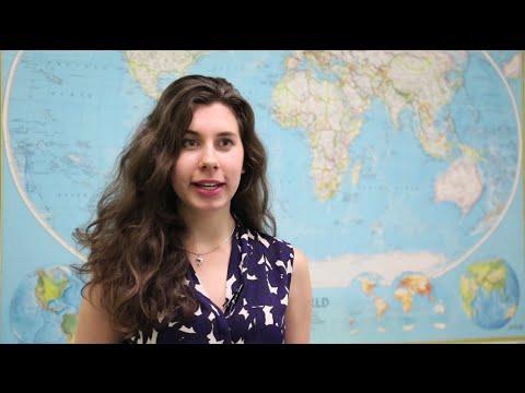 2014 United Nations Interns