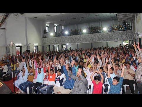 Jashan Ghadeer O Mubahela  Live 2019 || 15 Aug, 2019 || @Ahmedabad