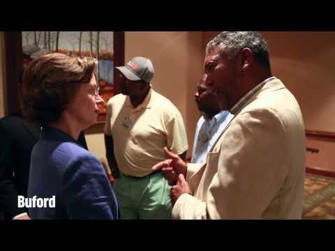 Day One - Commonsense & Collaboration Tour - Michelle Nunn for U.S. Senate