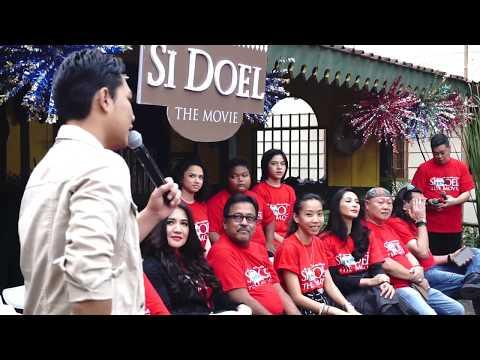 download lagu Armada - Press Conference Si Doel The Movie gratis