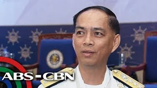 'The ship was rammed': PH Navy chief says Reed Bank incident not normal   ANC
