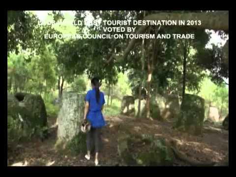 VISIT LAOS-WORLD BEST TOURISM DESTINATION IN 2013