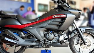 2018 Suzuki Intruder 150 SP Special edition | FI ABS | What's New? | Price | Mileage | Features