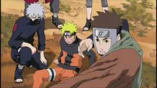 Naruto VS Kakuzu HD [Pelea Completa] By GreenPark2141